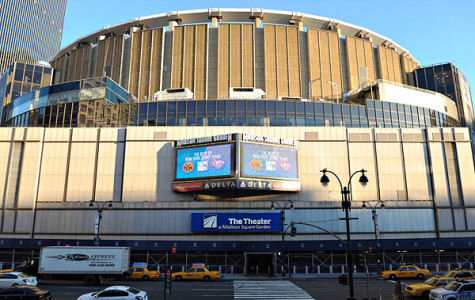 The World's Most Famous Arena