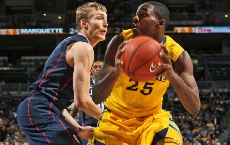 4 ways Marquette can stun the Wildcats