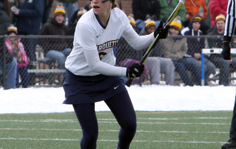 Women's lax slips at Temple, loses 5th straight