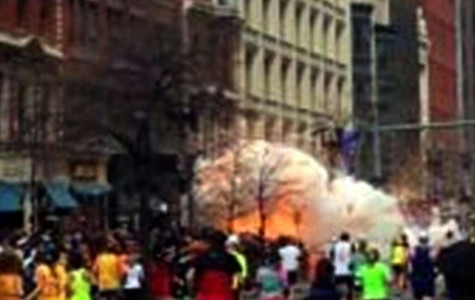 Marquette marathon runners recall Boston blasts