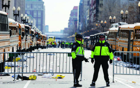 EDITORIAL: Boston bombings force us to face adversity, come together
