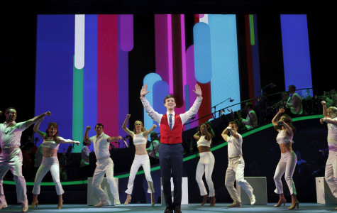 Con man caper 'Catch Me If You Can' swaps Spielberg for the stage