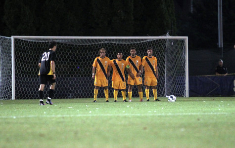 Men's soccer looks to take next step in 2013