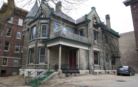 Sigma Chi fraternity faces possible sanctions