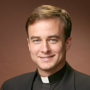 The Rev. Daniel Hendrickson. Photo via Marquette