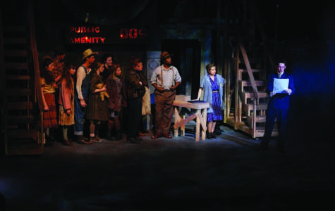 'Urinetown' tells a story of pee and people