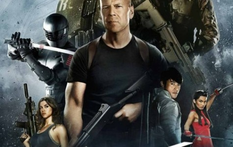 'G.I. Joe: Retaliation' fails mission to revamp series