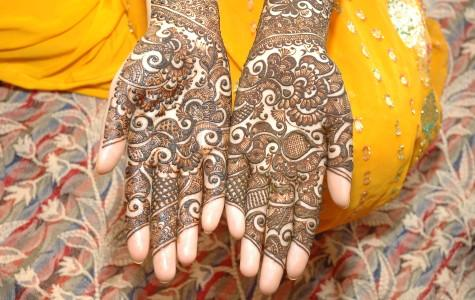 Henna Night to leave its mark on students