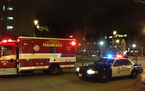 MU student hit by car outside Caffrey's