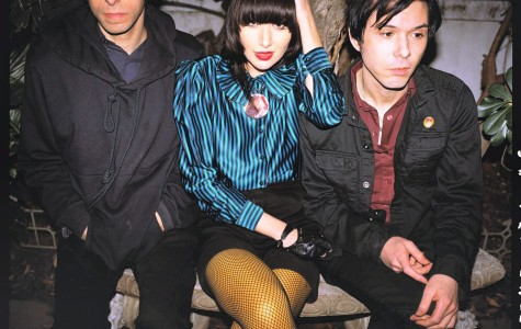 'Mosquito' maintains the Yeah Yeah Yeahs's sting