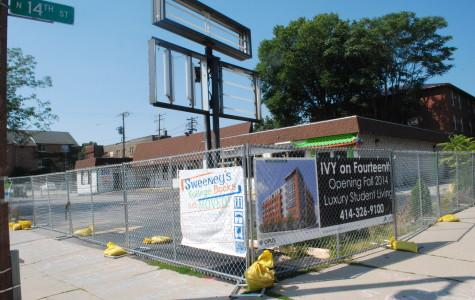 Construction of Wells Street apartment complex coming soon