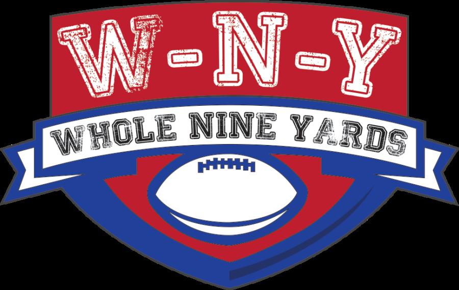 Whole Nine Yards: Week 4