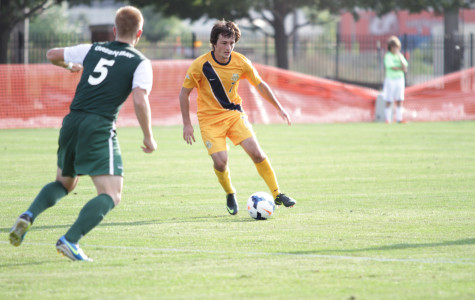 Marquette soccer looks to rebound this weekend