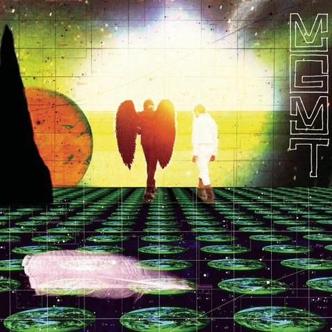 MGMT follows the beat of its own drum machine on new album