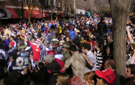 More than 35,000 turn out for Halloween weekend in Madison