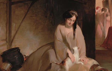 MAM opens new show of American portrait master