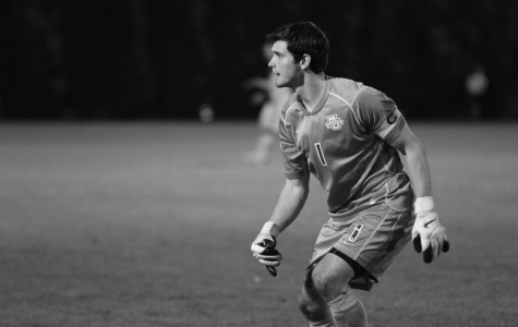 Marquette Soccer Player Spotlight: Charlie Lyon