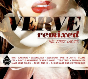 Album Review- Verve Remixed: The First Ladies