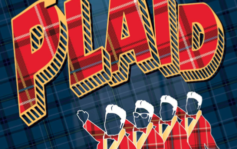 The Rep's 'Forever Plaid' reaches for a perfect harmony