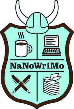 MarqUWriMo: Remember, remember to write in November