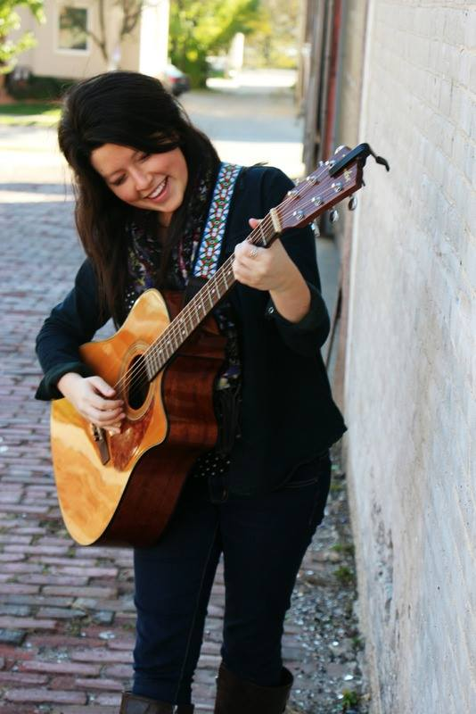 Claire Kelly - Live at Marquette Radio
