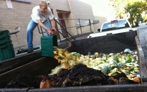 Marquette Compost
