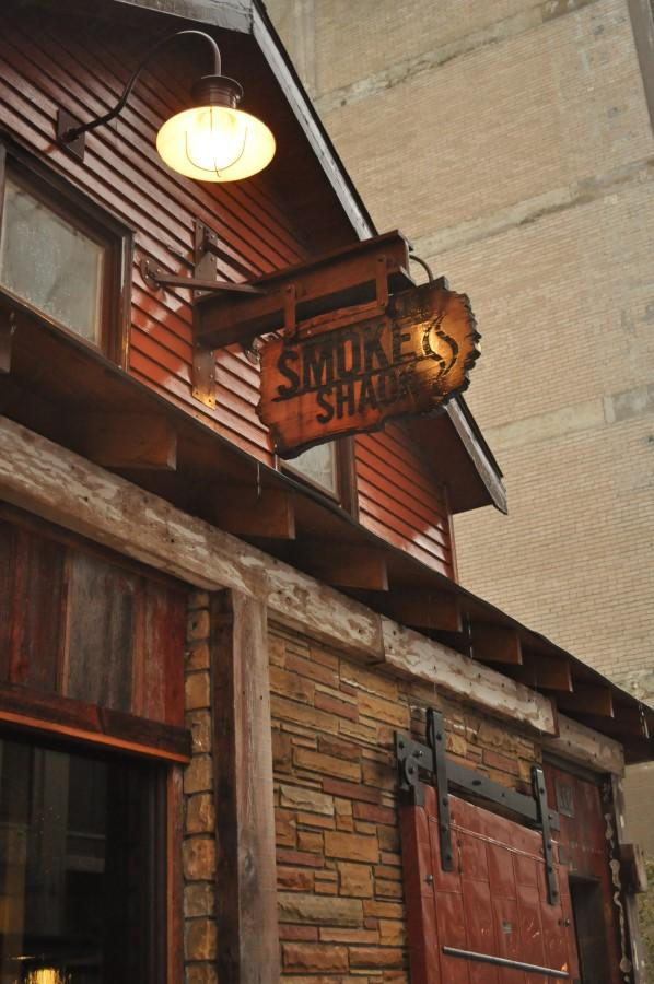 Milwaukee's BBQ scene still smokin'