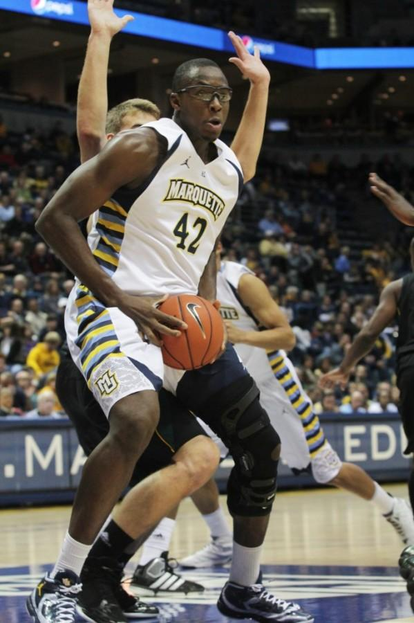 Fast start fuels MU's blowout victory over Ball State