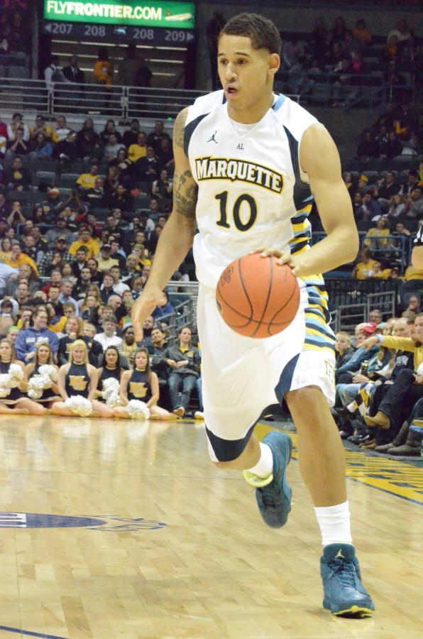 Marquette holds off New Hampshire 58-53