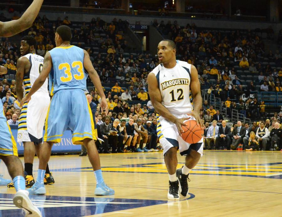 Wilson unquestioned starting point guard for season