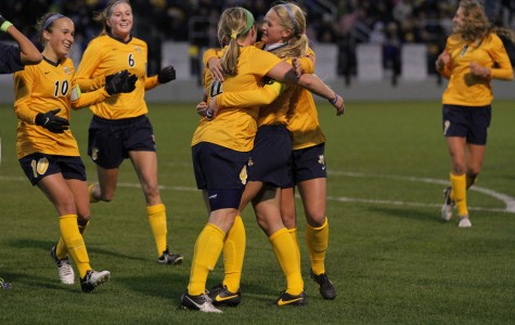 Thirteen-game win streak defines Marquette's season