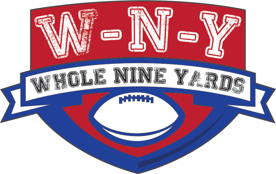 Whole Nine Yards: Week 10 Rankings