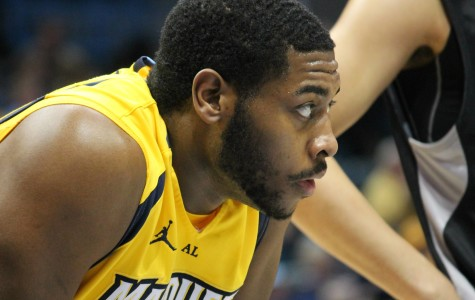 Marquette loses in double OT on senior day