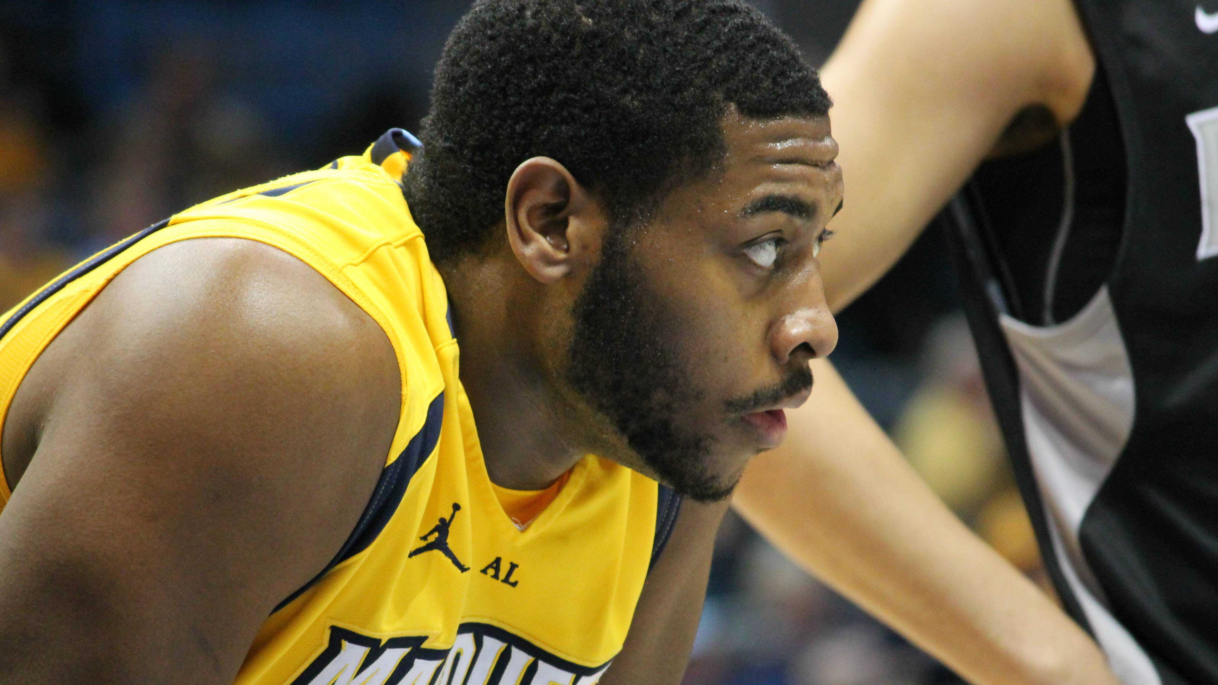 Marquette edges DePaul 96-94 in OT – Marquette Wire