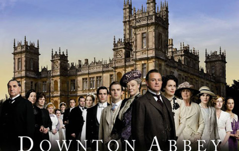 'Downton Abbey' Season 4, Episode 8