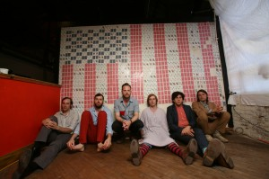 Dr. Dog is coming to Turner Hall on February 5. Photo courtesy of ANTI- music label.