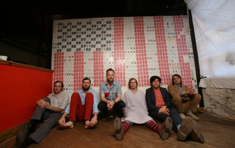 Dr. Dog is coming to Turner Hall on February 5.