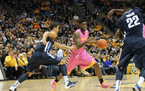 Pivotal games against Providence, St. John's ahead