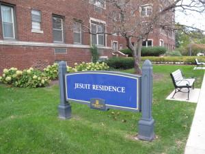 Jesuit Residence