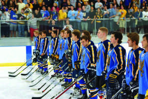 Marquette club hockey