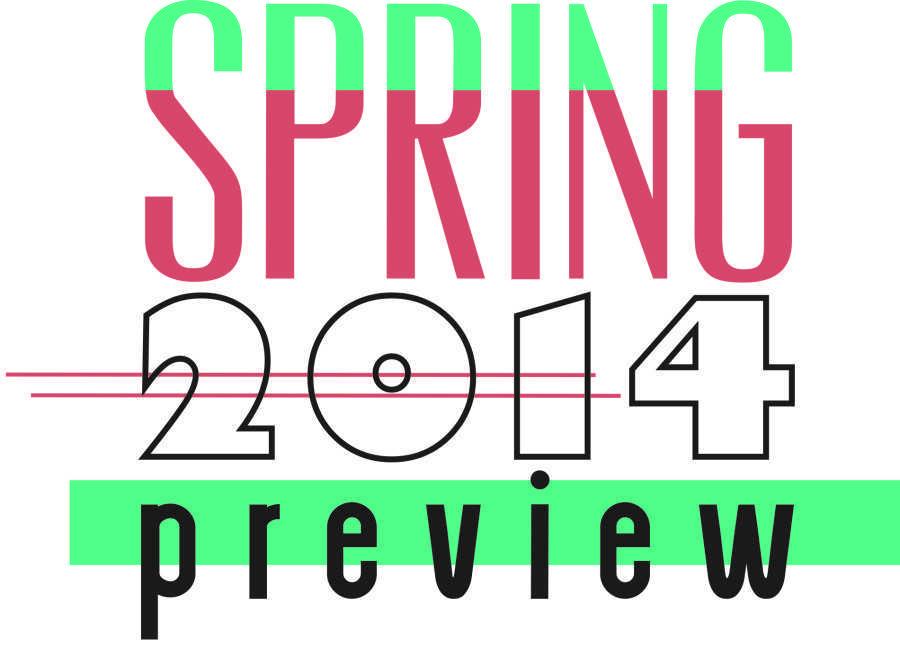 Milwaukee spring 2014 entertainment preview