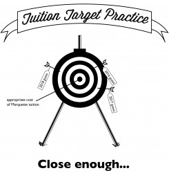 Illustration by Caroline Devane/caroline.devane@marquette.edu