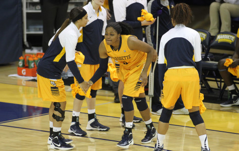 Women's basketball releases non-conference slate