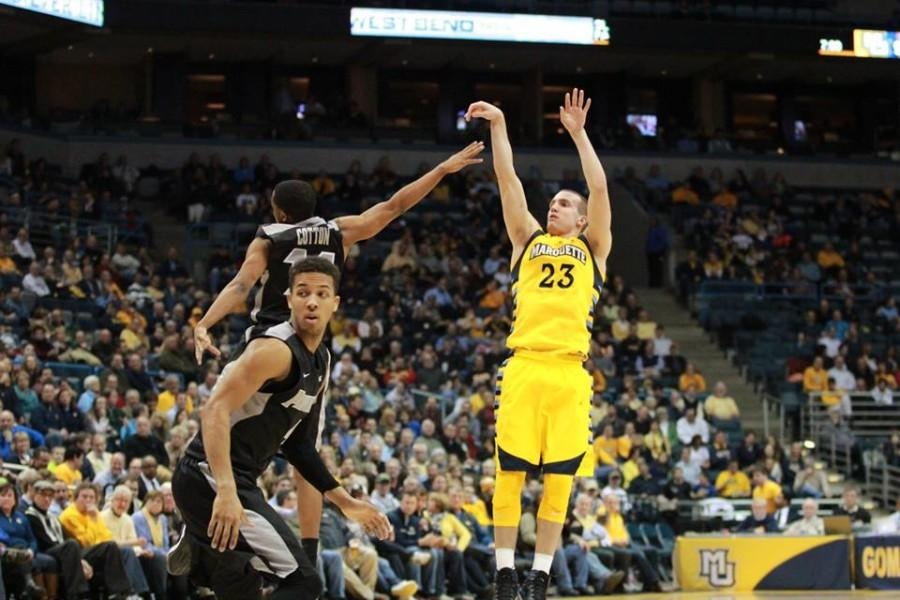 Balanced attack spells victory for Golden Eagles over Friars