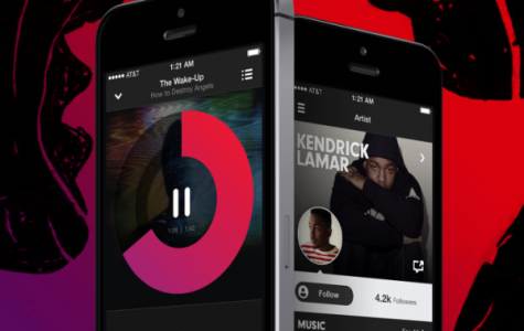 Beats Music, the newest streaming service