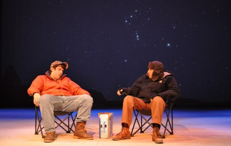 'Almost, Maine' offers apt themes for Valentine's Day