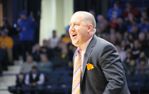Buzz Williams to become the new head coach at Virginia Tech