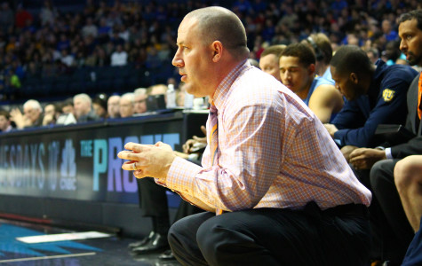 Marquette basketball coaching search buzz gone quiet since Smart Watch