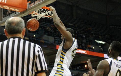 Marquette loses heart-breaker in double overtime