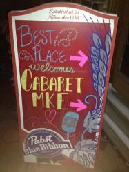 Cabaret MKE